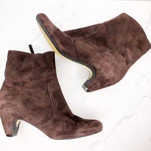Sam Edelman Maddie Booties Boots 8